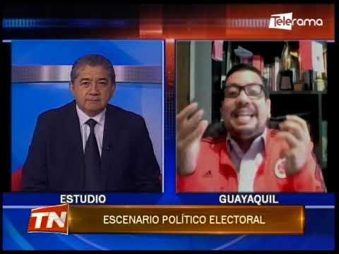Hacia Dónde Vamos: Escenario político electoral
