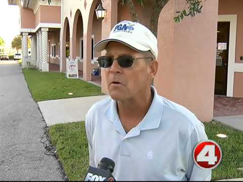 Voters upset with low election turnout in southwest Florida