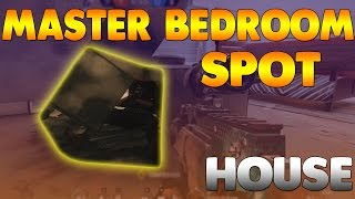 How to get in between the wardrobe and a sofa in the Master Bedroom, this spot is really useful for ambushing attackers as they can barely see you when you're hiding in there, if you enjoyed the video please leave a like!► Subscribe for more: http://bit.ly/2aGVfde► Music: https://www.youtube.com/user/NoCopyrightSoundsThanks to C10ud_Kid for helping me with this spot!*I found this spot, if someone else uploaded it before me please let me know*Rainbow six siege, glitch, glitches, bugs, how to get out of map, how to glitch, rainbow six glitches, siege glitches, siege glitch, rainbow six wall breach, rainbow six hiding spot, rainbow six siege hiding, rainbow six siege spot, rainbow six spot.