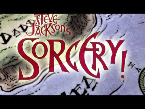 Video of Sorcery!