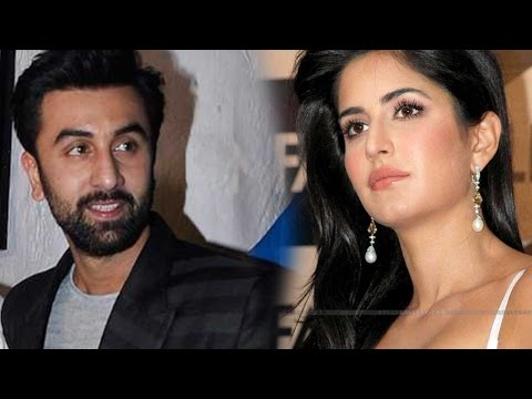 Is Ranbir Kapoor Avoiding To Talk About katrina Ka
