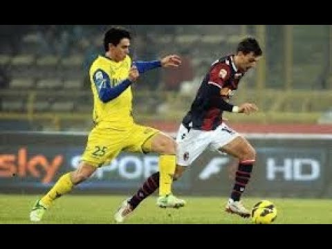 Chievo vs Bologna 2-3 - Goals & Highlights Calcio Série A