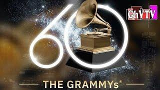 Grammy Awards 2018 Winners