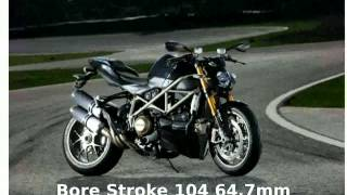 4. [techracers] Ducati Streetfighter S - Features and Review
