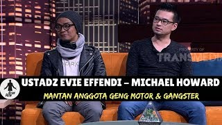 Video USTADZ EVIE EFFENDI - MICHAEL HOWARD | HITAM PUTIH  (02/02/18) 3-4 MP3, 3GP, MP4, WEBM, AVI, FLV November 2018