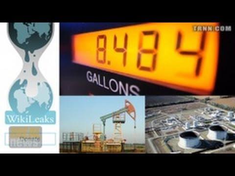 Wikileaks otkriva da su SAD nastojale da drže Rusiju van domašaja libijske nafte