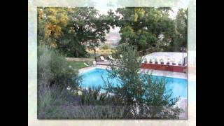 Grutti Italy  city photo : Villa Selva - Country House.flv