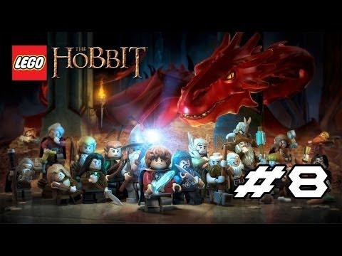 LEGO Le Hobbit Playstation 4