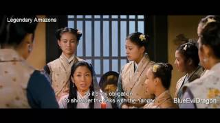 Nonton Legendary Amazons In Hindi Film Subtitle Indonesia Streaming Movie Download