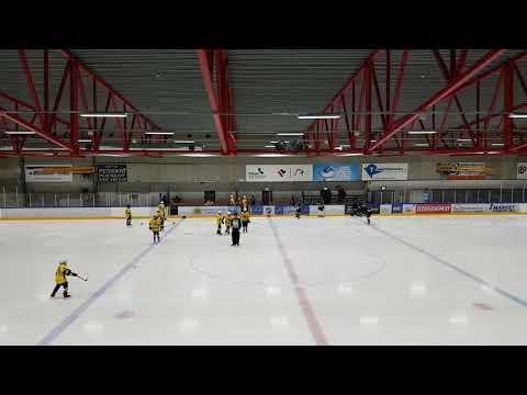 GrIFK-07 White - Hunters 1. Erä 25.8.2019 Kauniainen