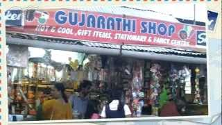 Kollam India  City new picture : Famous Gujarathi Shop, Near Mount Carmel Convent, Thangasherri, Kollam, India