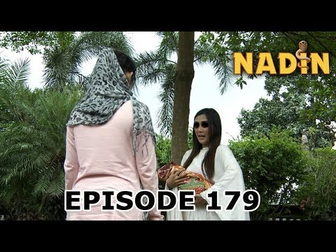 Anak Kuntilanak - Nadin Episode 179 Part 3