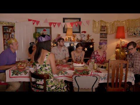 Christmas Trifle | Please Like Me | Season 3 Episode 10