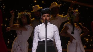 Video Janelle Monáe - Come Alive [Live at The Oscars 2020] download in MP3, 3GP, MP4, WEBM, AVI, FLV January 2017