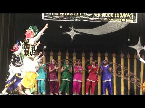 Vaisakhi Stage Show