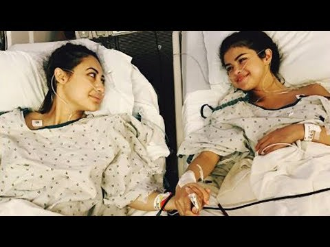 Selena Gomez Gets Kidney Transplant In Life Saving Surgery