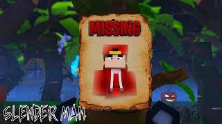 Video Minecraft SLENDERMAN - ROPO WENT MISSING IN THE SCARY WOODS!! MP3, 3GP, MP4, WEBM, AVI, FLV Agustus 2018