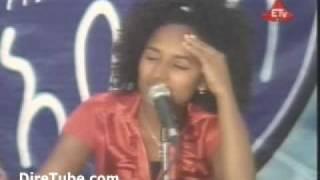 Ethiopian Idol 2009 - Mulatu Lema - Episode 22.flv