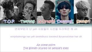 Video BIGBANG - Loser (Color Coded Han|Rom|Eng Lyrics) MP3, 3GP, MP4, WEBM, AVI, FLV Juni 2019