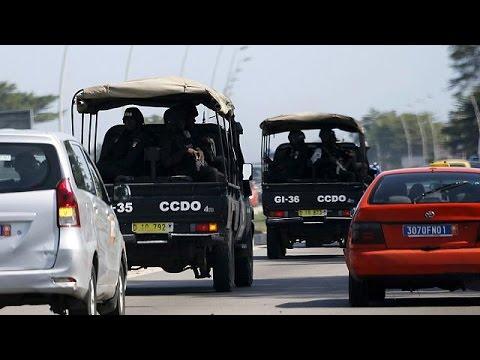 Ακτή Ελεφαντοστού: Μακελειό σε τουριστικό θέρετρο