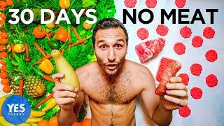 I Went Vegan for 30 Days. Health Results Shocked Me
