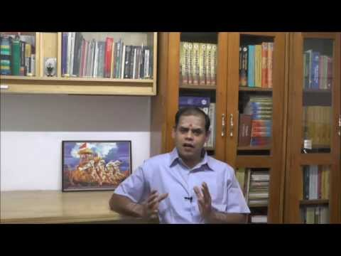 This video introduces in a nutshell the logic behind the design of the elective course entitled 'Management Paradigms from Bhagavad Gita' offered at IIM Bangalore. The video also talks about the key messages delivered in the course and some of the expectations on the part of the students taking this course.
