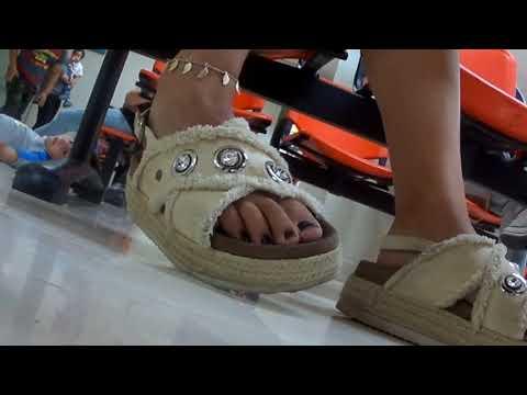 feet fetish clip 1