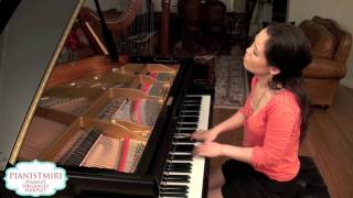 Video Elvis Presley - Can't Help Falling In Love | Piano Cover by Pianistmiri MP3, 3GP, MP4, WEBM, AVI, FLV Maret 2018