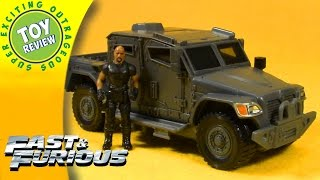 Nonton Fast & Furious Stunt Stars Hobbs & Navistar MXT Vehicle - Play with Toys Film Subtitle Indonesia Streaming Movie Download