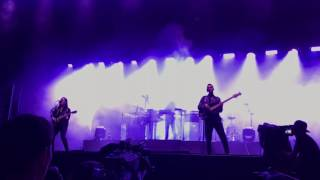 Download Lagu The xx at FUJI ROCK 2017 full set Mp3