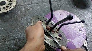 Video Ide gila - dari barang bekas motor MP3, 3GP, MP4, WEBM, AVI, FLV September 2018
