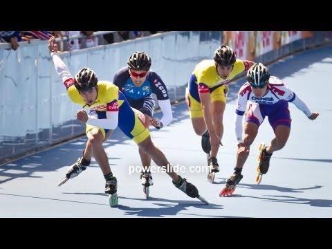 500 метрів (ТРЕК) Чоловіки, Чемпіонат Світу-2013