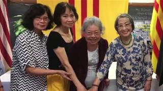 Đại Hội Cao Niên Tháng 8/2019