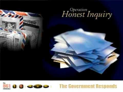 861 Evidence - A Disturbing Expose Of The United States Income Tax System