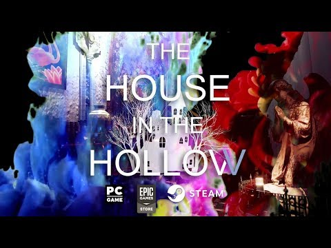 The House In The Hollow - Official Game Trailer de The House in the Hollow