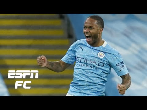 Is Manchester City the Premier League favorite after Man United & Liverpool draw?   ESPN FC