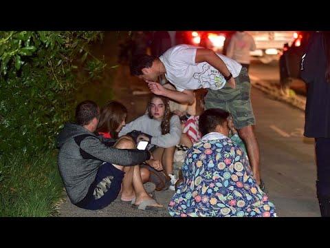 Χιλή: Εκτεταμμένες ζημιές από τον ισχυρό σεισμό