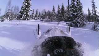 9. 2006 Arctic Cat M6 141.mov