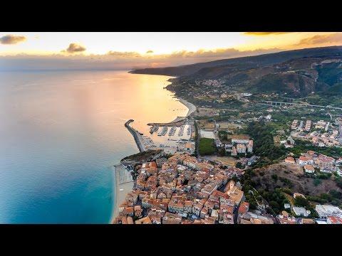 Tropea in Calabria Italy