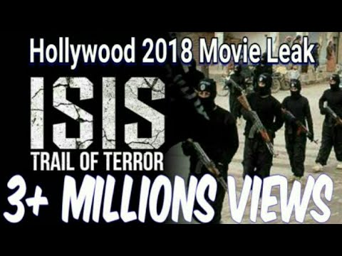 ISIS Hollywood movie in hindi dubbed 2018 2017 Latest Hollywood movie dubbed in hindi and English HD