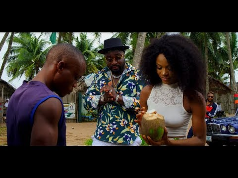 TEKERO by HARRYSONG [Official Video]