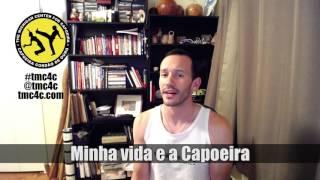 Capoeira Não Sou Daqui