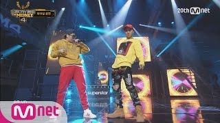 Download Lagu [SMTM4] Song Minho with ZICO – ′Okey Dokey ' @Final Round 1 EP.10 Mp3