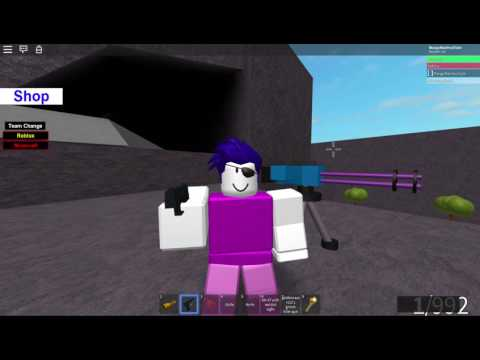 Roblox Feel Ivincible Song by Skillet (In Game on Roblox)