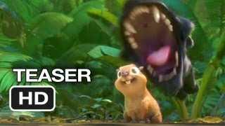 Nonton Rio 2 Official Teaser Trailer  2  2014    Anne Hathaway Movie Hd Film Subtitle Indonesia Streaming Movie Download
