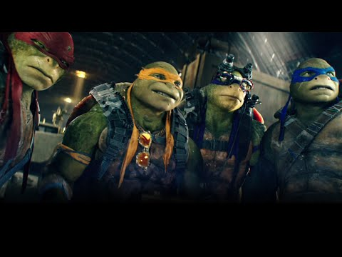 Teenage Mutant Ninja Turtles: Out of the Shadows (Trailer 3)