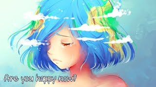 Nightcore - Happy Now