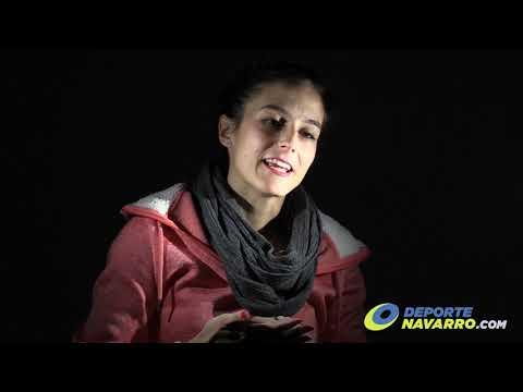 Entrevista a Paula Remírez