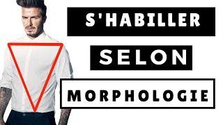 Hello la Team Stylé !COMMENT BIEN S'HABILLER SELON SA MORPHOLOGIE #2 ! La Team, j'ai décidé de vous partager cette semaine une vidéo sur les morphologies, chacun peut essayer de mettre en valeur certaines parties de son corps pour paraitre plus esthétique visuellement, c'est ce que j'ai essayé de vous expliquer ! En espérant que la vidéo vous plaise et vous viennent en aide ! :) LE SUMMER CHALLENGE, on lance un concours pour vous faire gagner de super cadeaux tous les 5 000 abonnés sur la chaine ! Concours YEEZY Instagram : https://instagram.com/the_so_styleN'hésitez pas à réagir en commentaire en nous donnant votre avis sur la vidéo, les commentaires sont faits pour en discuter, n'hésitez pas :) MUCH LOVE #TeamStylé ! LIENS UTILES CITÉS DANS LA VIDÉO///VETEMENT QUE JE PORTE Tee-shirt : AllSaints Musique d'introduction : Your Mind - Hedia  Feat Kristen MarieVous pouvez nous suivre sur : Facebook : https://www.facebook.com/TheSOStyleTwitter : https://twitter.com/TheSOStyleInstagram : https://www.instagram.com/sostyle_off/Snapchat : SOStyleeContact Pro Uniquement : contact@so-style.fr*AVERTISSEMENT : cette vidéo n'est pas sponsorisée