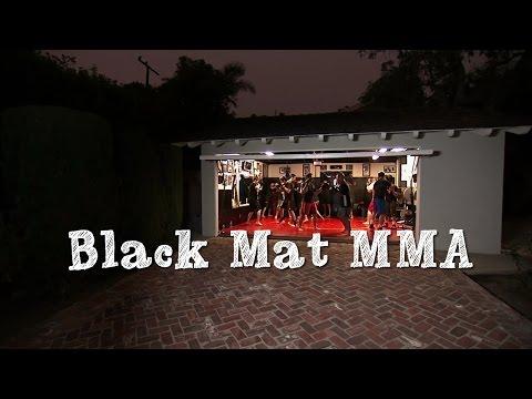 Black Mat MMA - Helping Kids Build Lives